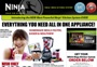Try Ninja Mega Kitchen System with FREE Shipping!